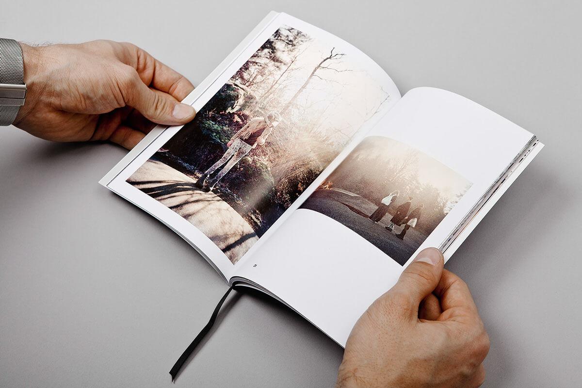 Oskar Kullander Booklet